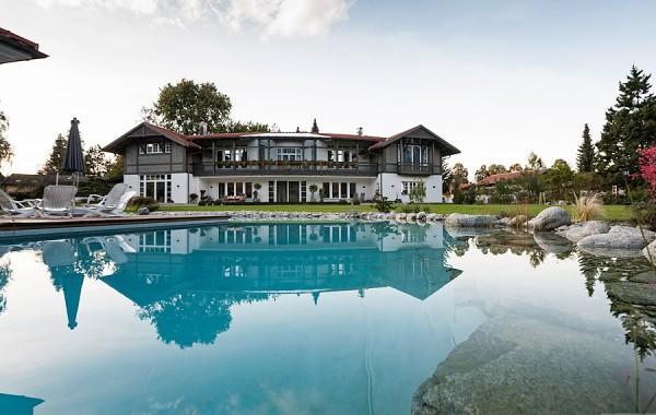 Villa bei Füssen